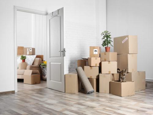 sťahovanie bytov a rodinných domov
